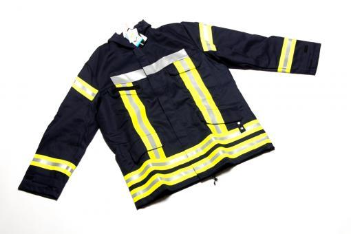 Feuerwehrjacke HupF 3 Modell Allgäu